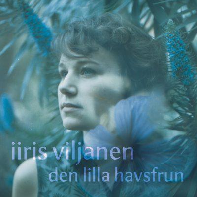 """Albumet """"Den lilla havsfrun"""" är ute nu!"""
