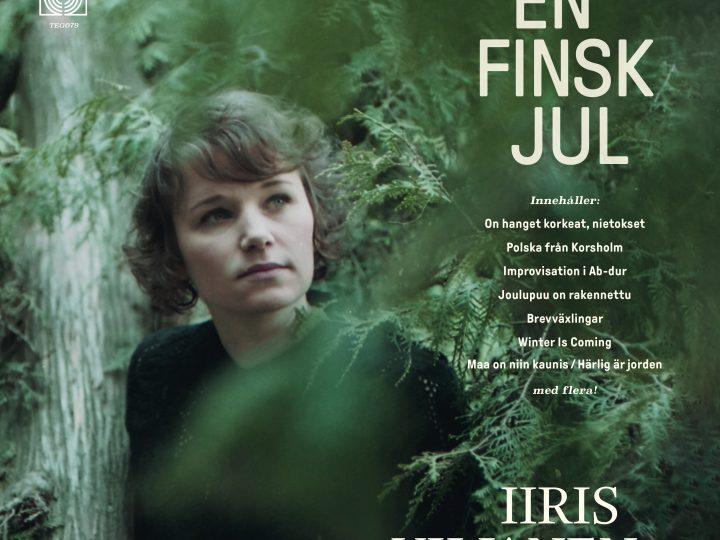 Nya albumet 'En finsk jul' ute nu!